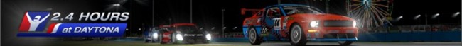2.4 Hours at Daytona