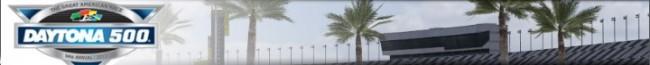 Daytona 500 - Abgeschossen bei Gelb !