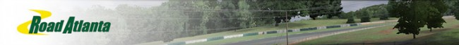 Grand Touring Cup - Road Atlanta